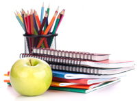 Back to School Booklist Online School supplies Ordering system for Book Sellers, Newsagents & Stationers.