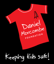 Proudly Supporting Daniel Morcombe Foundation