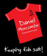 Daniel Morcombe Fountation - Keeping Kids Safe